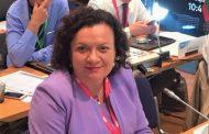 Ивелина Василева в Хелзинки: Настояваме за запазване на ролята и мястото на традиционните политики на ЕС