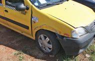 Задържаха пиян швед, откраднал такси в Несебър и катастрофирал