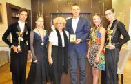 Бургаски танцьори ще се борят за европейски и световни трофеи