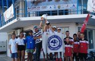 """ОМК """"Несебър"""" със златен, сребърен и два бронзови медала от държавно първенство"""