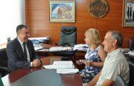 Нови услуги на Бюрото по труда в Несебър
