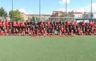 Milan Camp с юбилейно издание в Несебър