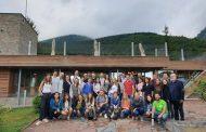 РИОСВ Бургас участва в летния университет на ЮНЕСКО посветен на биосферните паркове