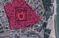 Бургас въвежда зони с ограничение на скоростта до 30 км/час
