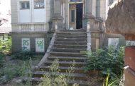 Общината за пореден път запечата вратата на Хатевата къща