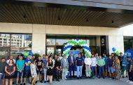 50 служители на IT компанията