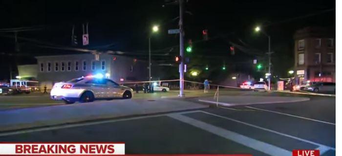 Масова стрелба в Охайо, 9 души са убити