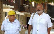 Фестивал на меда се провежда в Несебър