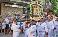 """Празникът в Несебър е посветен на 125-а годишнината на храм """"Успение Богородично"""" /видео/"""