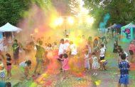 """Фестивал на младежта организираха в Бургас, стотици следваха ритъма с """"Младежки глас"""" /видео/"""