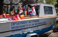 WWF гостува в Бургас