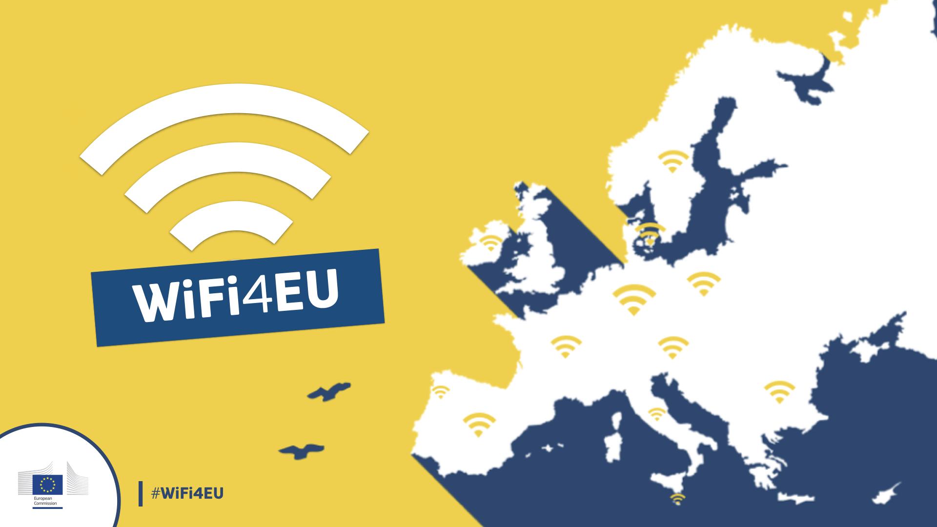 Несебър с мрежа за безжичен интернет в най-посещаваните обекти