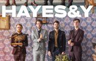 Талантливи и модерни – чуйте HAYES & Y на островната сцена в събота/видео/