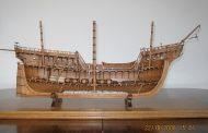 В неделя откриват изложба с 200 шедьовъра на корабомоделисти от 16 държави