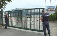 Полицията в Бургас откри рекордно количество кокаин в кашони с банани