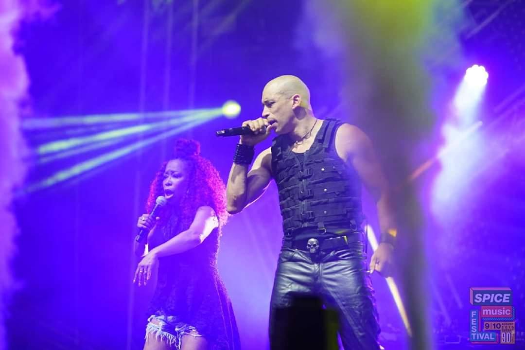 Над 8000 пяха със SNAP на SPICE Music Festival в Бургас