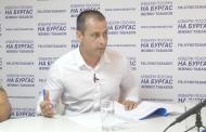 """Живко Табаков: Провал на следващото управление на Бургас ще бъде, ако не се справи с казусите на стадионите """"ЧЕРНОМОРЕЦ"""" И """"ЛАЗУР"""