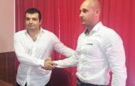 ОЗБГ е първата организация, която официално обяви подкрепата си за Константин Бачийски