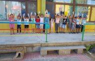 """123 доброволци се включиха в инициативата """"Да изчистим България заедно"""" в Несебър"""