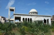 """Храмът  в несебърския комплекс """"Черно море"""" получи камбана"""