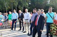 БСП – Бургас: Прекланяме се пред паметта на загиналите, които жертваха живота си, верни на светли идеали