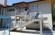 Училището в Свети Влас с разширена база/снимки/