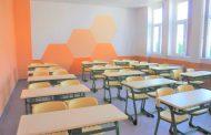 """Единадесет класни стаи в ПМГ/ГРЕ """"Раковски"""" ще посрещнат учениците цялостно обновени и преоборудвани"""