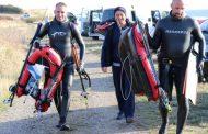 Националите ни в топ 10 на Евро-Африканското по подводен риболов в Дания