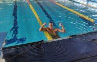 Втора световна титла за Любомир Борисов на полицейските игри в Милано