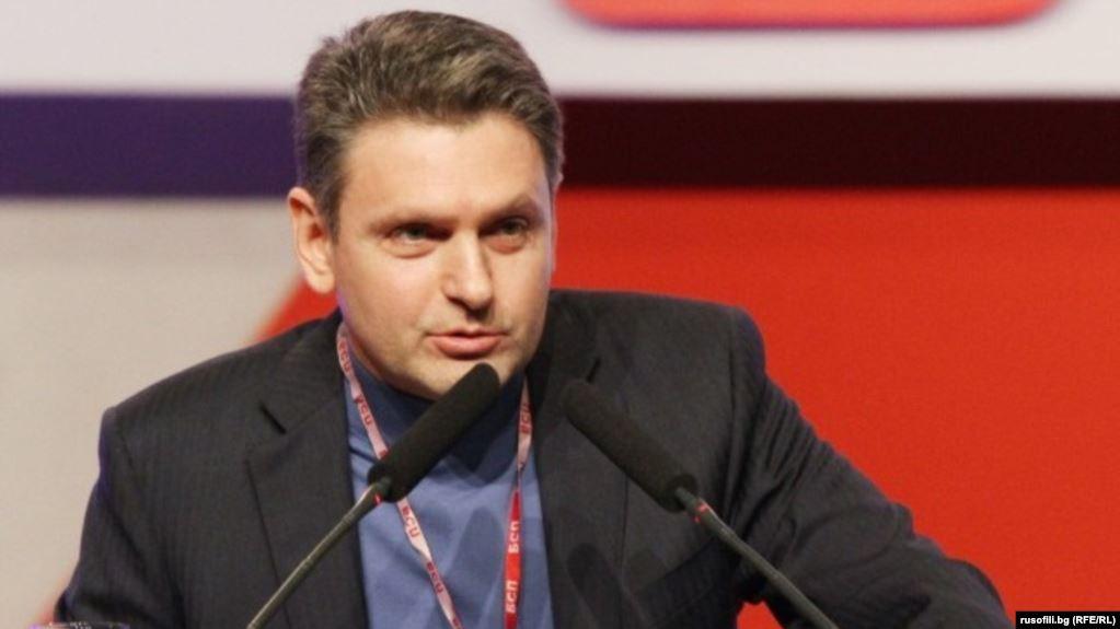 Николай Малинов се чуства обиден от квалификацията