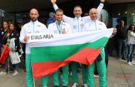 Бургаски шампиони представят България на Евро-Африканското първенство по подводен риболов