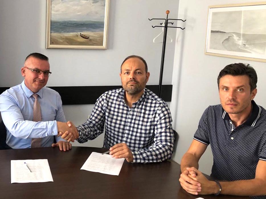 ГЕРБ и ВМРО обединиха сили за местните избори в Бургас