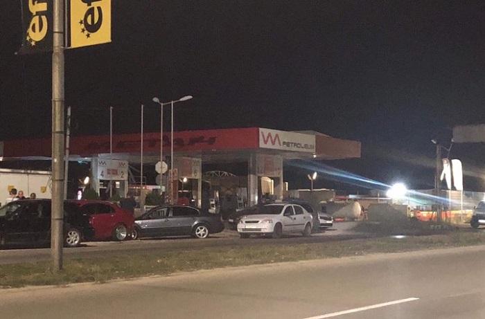 Жена загина при експлозия на бензиностанция в Добрич