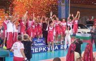 Националът Николай Николов е новият капитан на волейболния шампион