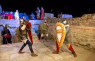 """Средновековен боен турнир ще се проведе в """"Акве Калиде"""" този уикенд"""