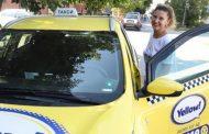 Миролюба Бенатова вече е таксиметров шофьор: Понякога усещам гузната обществена съвест под формата на голям бакшиш
