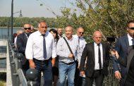 Борисов : Правим седем магистрали наведнъж