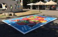 С игра запознават бургаските деца с картата на България, слънчевата система и правилата за движение