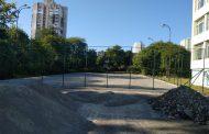 """В """"Зорница"""" изграждат нови спортни площадки, детски кътове и паркоместа"""