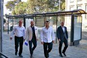 Константин Бачийски: Залагаме на работещите, активни и можещи хора и имаме доверие в интелигентността на бургазлии