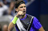 Феноменален Григор победи Федерер в епичен мач и е на 1/2-финал!