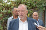 Иво Баев: Ако стана кмет  тази дупка в центъра на Бургас ще си отиде!