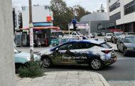 Google пусна колите си в Бургас. Скоро ще видим новите кадри в Street View