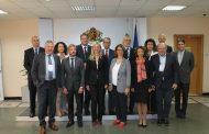 Швейцарска бизнес делегация проучва възможностите за инвестиции в ИТ и аутомотив сектора  у нас