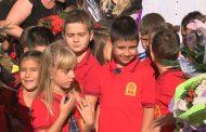 """1200  ученици влязоха днес в обновеното СУ """"Любен Каравелов"""