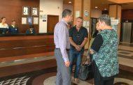 Мобилни екипи от Министерството на туризма са в Слънчев бряг заради фалита на Томас Кук, успокояват туристите  /снимки/