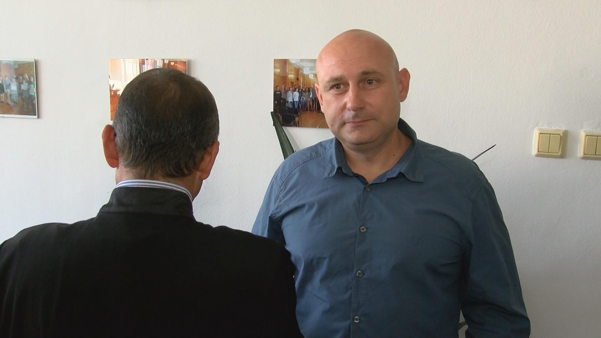 МРРБ иска 200 бона за разораните дюни на Смокиня