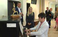 Пианото на Тончо Русев от днес звучи в Казиното /видео/