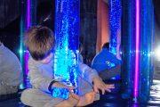Сензорна стая отваря врати в Славейковото училище