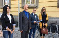 Живко Табаков-кандидат за кмет на ДБГ : Ще се борим да стигнем до балотаж